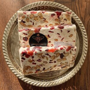 princess_bee_french_nougat_red_fruits